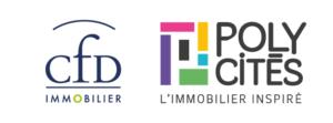 Logo Partenariat CFD Polycités